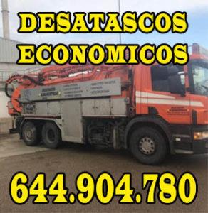 Desatascos Cartagena Calle Asdrubal